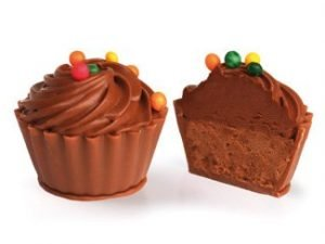 000836 Krispig Chokladkräm