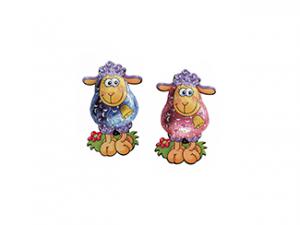 3070 Choco Sheep