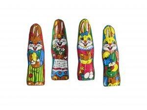3160 Slim Bunny