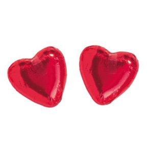 5801 Röda Chokladhjärtan