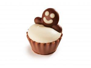 EP006982 Cupcake Pepparkaka