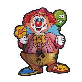 1090 Clownen Otto