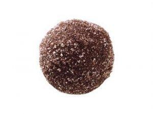 1600 Cognacstryffel i mörk choklad