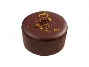 1751 Espressotryffel i mörk choklad