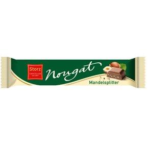 486 Nougat Mandelsplitt (24 pack)