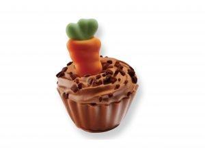 006080 Carrot Cupcake
