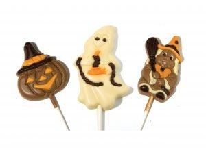 EP000582 Chokladklubbor Halloween