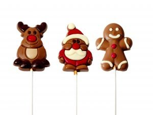 EP003406 Chokladklubbor
