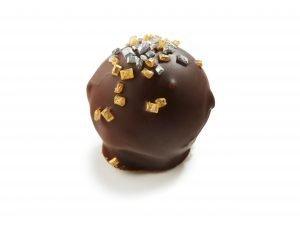 EP006198 Salted caramel ganache