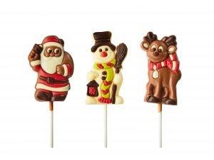 EP006217 Chokladklubbor